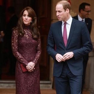 Kate Middleton: Dolce&Gabbana Elbise