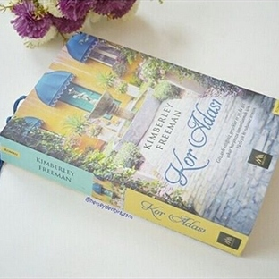 Kitap Yorumu:Kor Adası / Kimberley Freeman
