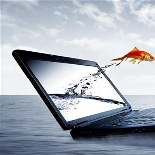 Laptobuma Su Döküldü Ne Yapmalıyım ?