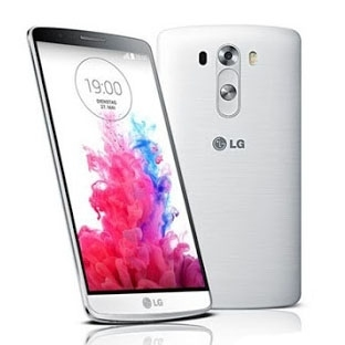 LG G3 için Android 6.0 Marshmallow Göründü