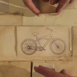 İllüstrasyonla Hazırlanan Honda'nın 3.000 El Çizim