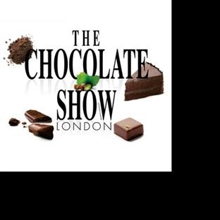 London Chocolate Show, 16 Ekimde Başlıyor.