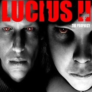 Lucius 2 The Prophecy PC Oyunu