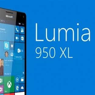 Lumia 950 XL Hakkında Her Şey!