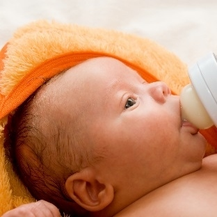 Mama Anne Sütüne Yakın mı ? Organik mi ?