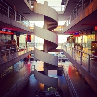 Manifaturacılar Çarşısı: Direnen Açıkhava Müzesi