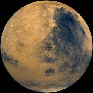 Mars'ta Yaşasaydık Nasıl Olurdu?