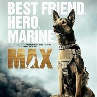 Max: Köpek Bahane Propaganda Şahane