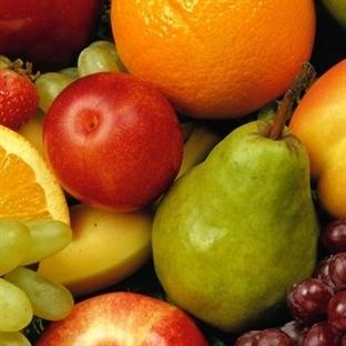 Metabolizmayı Hızlandıran Meyveler