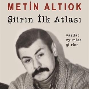 Metin Altıok'un Poetikası