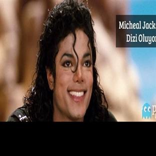 Michael Jackson Dizi Oluyor