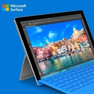 Microsoft Surface Pro 4 Surface Pen ile Tanıtıldı