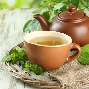 Migren Ağrıları İçin Bitkisel Çay Tarifi