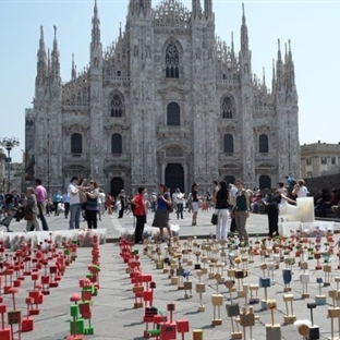 Milano'dan Yapmadan Dönme!