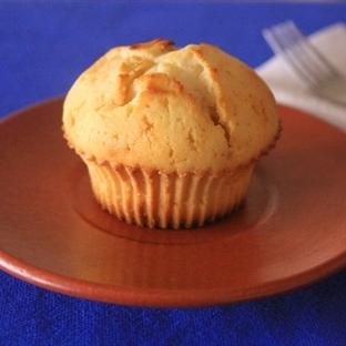 Milkalı Muffin