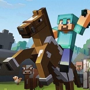 Minecraft Yayınları ile Satın Aldığı Ev!