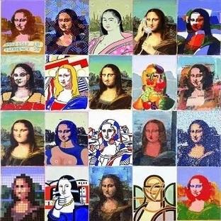 Mona Lisa Hakkında 6 Enteresan Gerçek!
