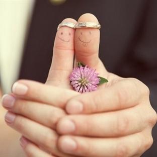 Mutlu Bir Evlilik İçin Tavsiyeler