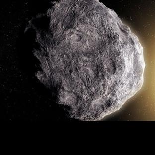 NASA: Bir Asteroit Dünya'ya Teğet Geçecek