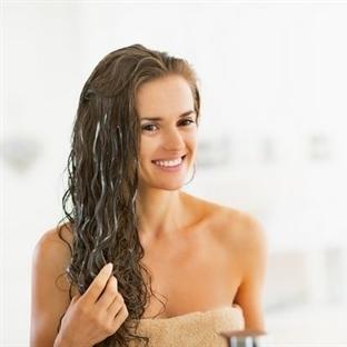 İnce Telli Saçlar İçin Evde Saç Bakımı