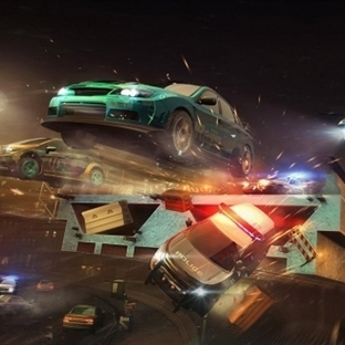 Need for Speed Android ve iOS'e Geldi !