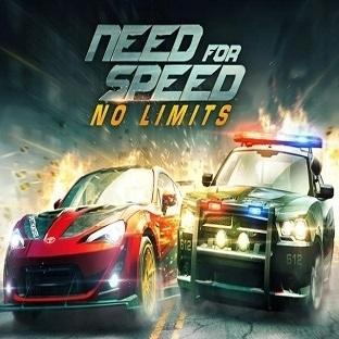 Need For Speed'in mobil oyunu No Limits Çıktı