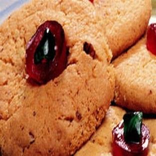 Nefis cevizli bisküvi tarifi