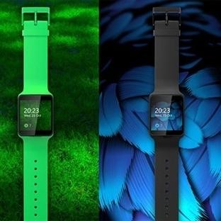 Nokia Smartwatch Planları Sızdırıldı