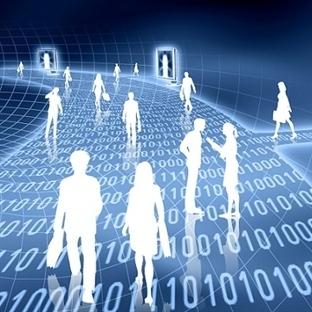 İnternet Erişiminin En Yaygın Olduğu Ülkeler