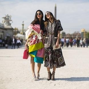 Paris Moda Haftası biterken...