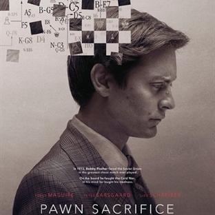 Pawn Sacrifice / Şah Mat