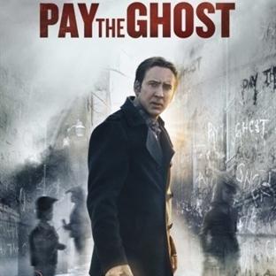 Pay the Ghost : Araftaki Çocuklar