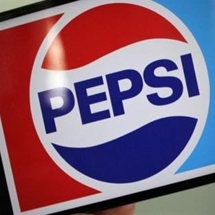 Pepsi'den Akıllı Telefon Geliyor!