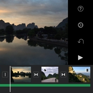 İphone için en iyi video & fotoğraf uygulamaları
