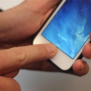 İphonelarda Dokunmatik Çalışmıyor Sorunu