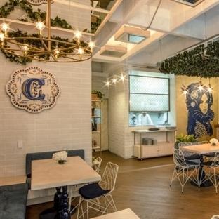 PLASMA NODO'dan Medellín'de La Condesa Bar & Deli