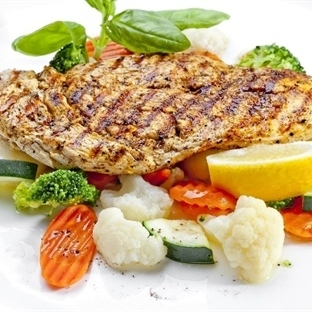 Protein ve Vitamin Zengini: Tavuk Eti