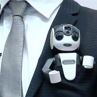 RoboHon O Dünyanın ilk Robot Telefonu