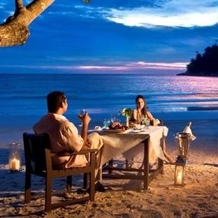 Romantik Bir Balayı İçin Tavsiyeler