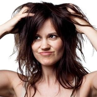 Saç Diplerinizdeki Kaşıntıdan Kurtulun