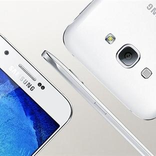 Samsung Galaxy A9 Teknik Özellikleri Sızdırıldı