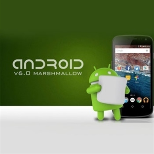 Samsung Galaxy Nexus İçin Android 6.0 Marshmallow