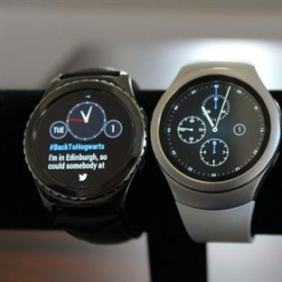 Samsung Gear S2 Özellikleri ve Satış Fiyatı