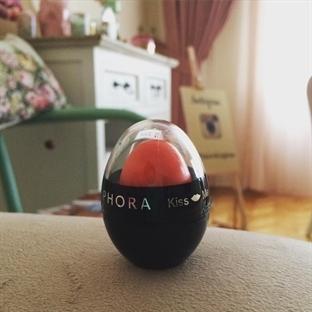 Sephora Kiss Me Renkli Dudak Nemlendiricisi