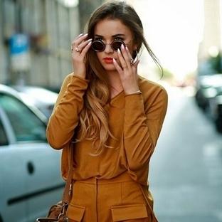 Sevdiğim Moda Blogları: Maffashion