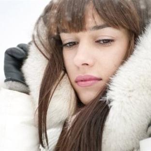Soğuk Kış Aylarında Cildi Koruma Yolları