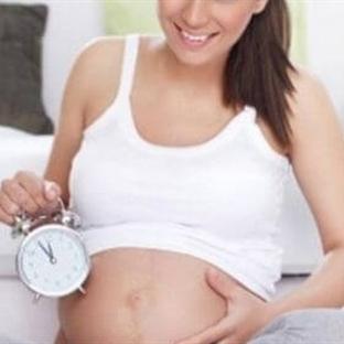 Son Moda Doğum Yöntemi Naturel Doğum