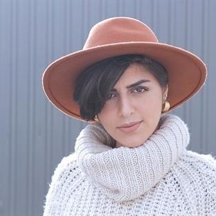 Sonbahar Şapkaları