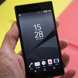 Sony Xperia Z5 ve Z5 Compact Özellikleri ve Fiyatı