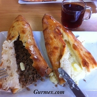 İstanbul'da Trabzon Pidesi Nerede Yenir?
